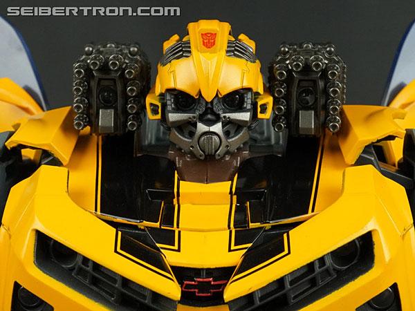 Masterpiece Movie Series Bumblebee gallery