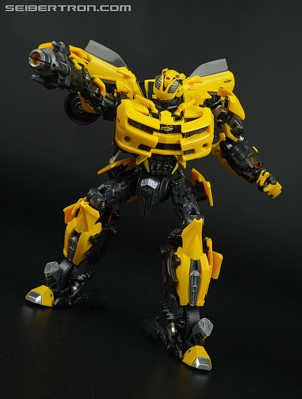 Transformers News: Re: New Galleries: Transformers Masterpiece Movie Series
