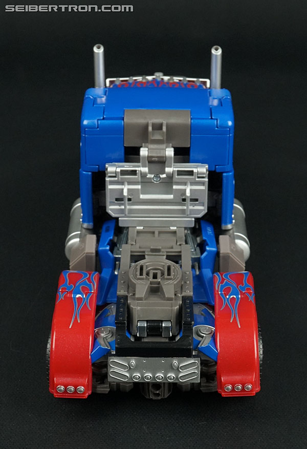 Transformers Masterpiece Movie Series Optimus Prime (Image #26 of 270)
