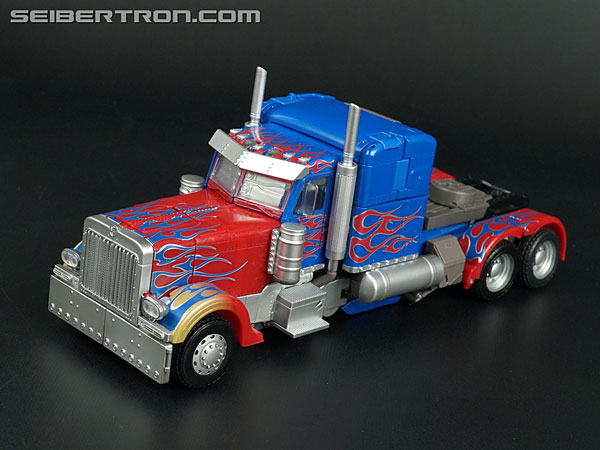 Transformers Masterpiece Movie Series Optimus Prime (Image #33 of 270)