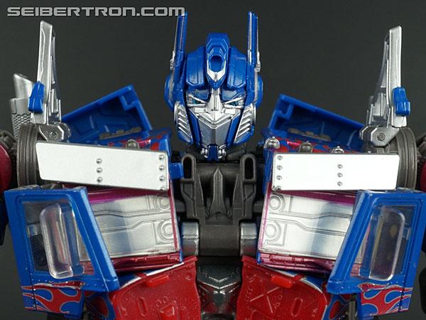 Masterpiece Movie Series Optimus Prime gallery