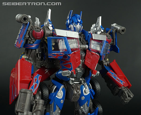 Transformers Masterpiece Movie Series Optimus Prime (Image #86 of 270)
