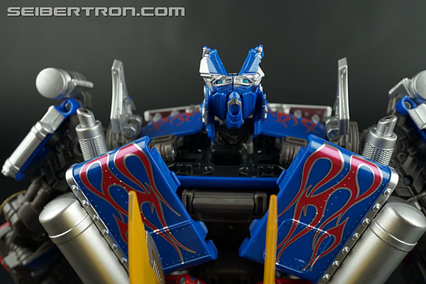 Transformers Masterpiece Movie Series Optimus Prime (Image #174 of 270)
