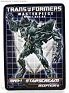 Masterpiece Movie Series Starscream - Image #34 of 159