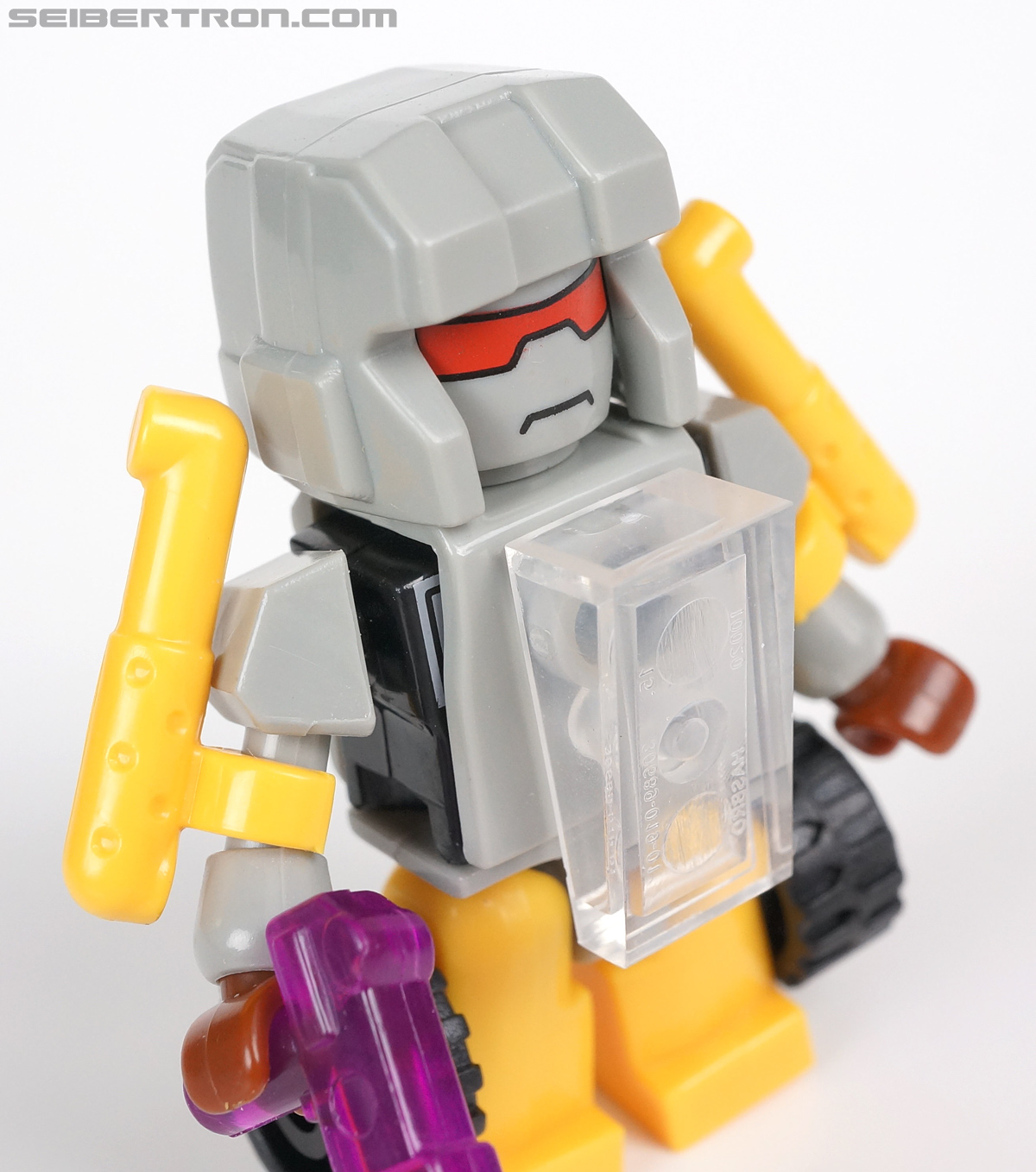 Kre-O Transformers Crankstart (Image #27 of 80)