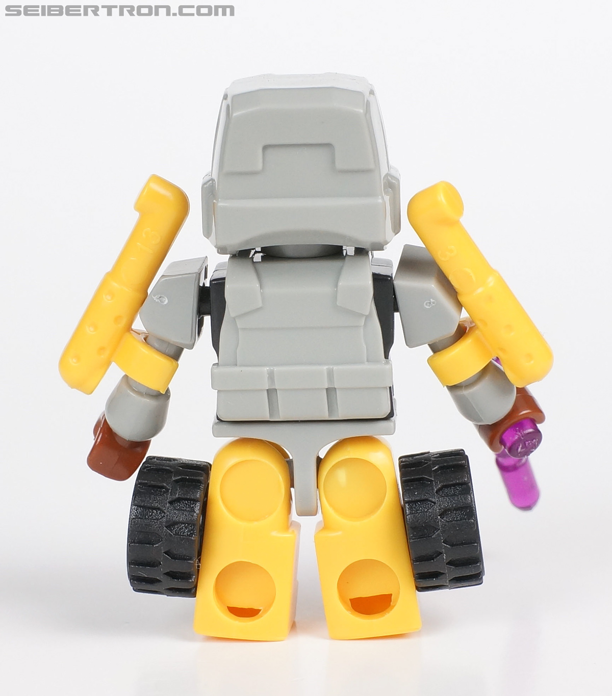 Kre-O Transformers Crankstart (Image #37 of 80)