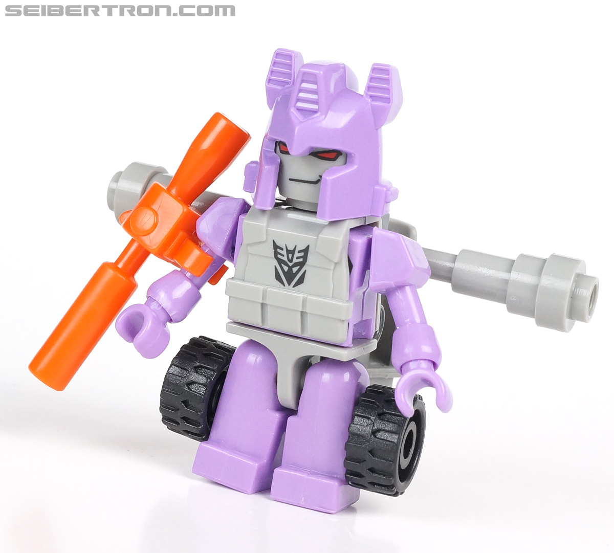 Kre-O Transformers Galvatron (Image #40 of 98)