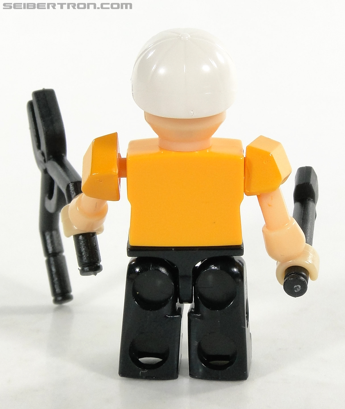 Kre-O Transformers Kreon Medic (Image #10 of 41)