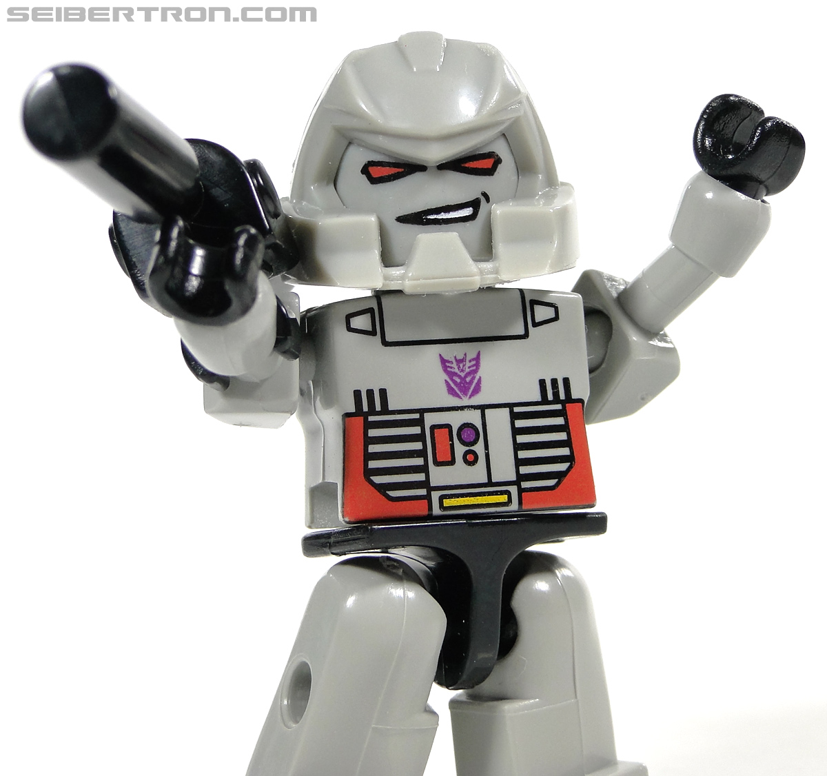 Kre-O Transformers Megatron (Image #30 of 63)