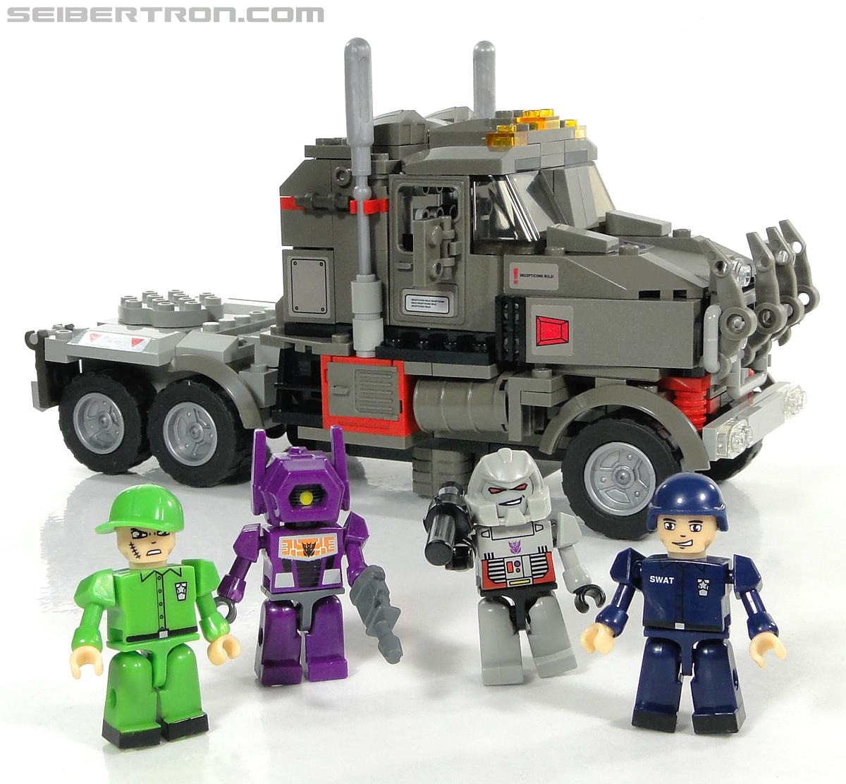Kre-O Transformers Megatron (Image #49 of 63)