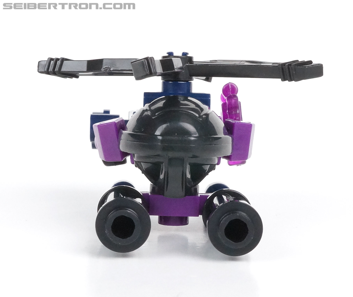 Kre-O Transformers Spinister (Image #6 of 87)