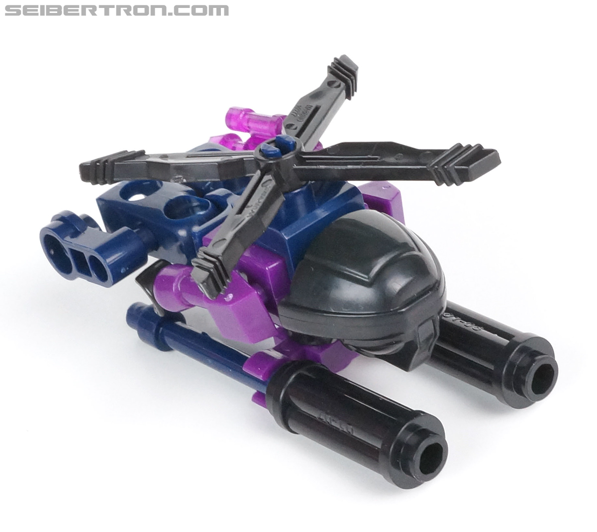 Kre-O Transformers Spinister (Image #8 of 87)