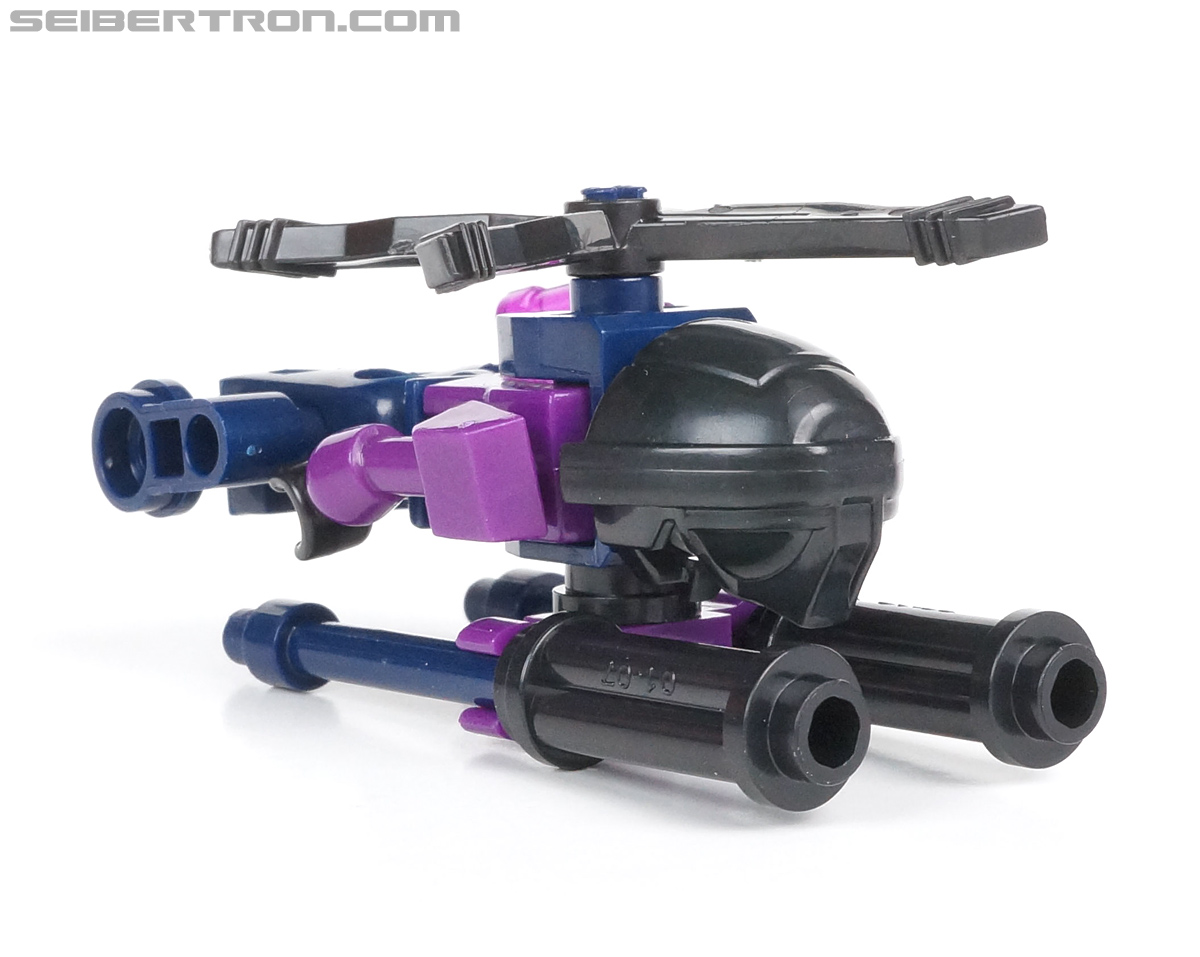 Kre-O Transformers Spinister (Image #9 of 87)