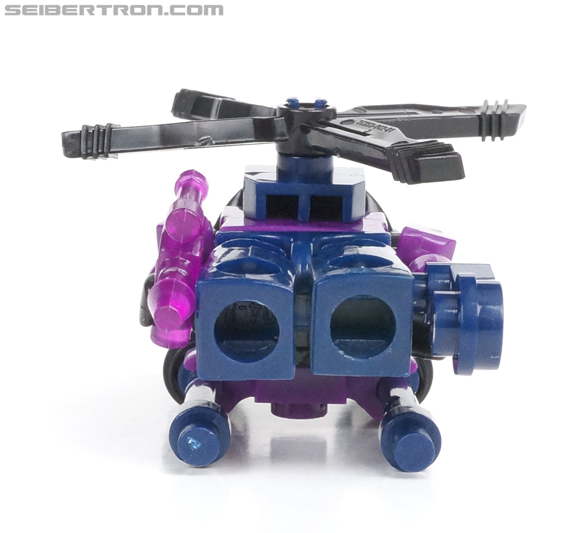 Kre-O Transformers Spinister (Image #13 of 87)