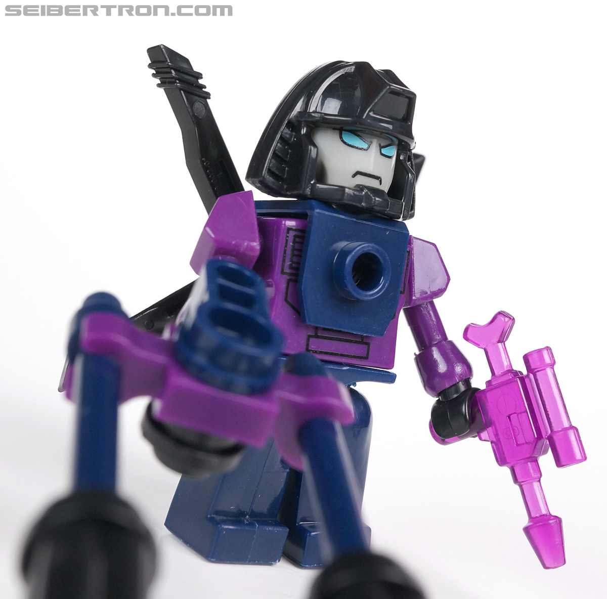 Kre-O Transformers Spinister (Image #32 of 87)