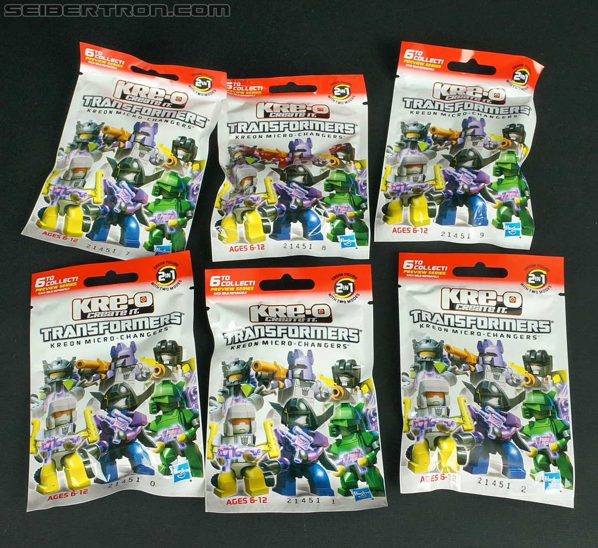 Kre-O Transformers Waspinator (Image #1 of 77)