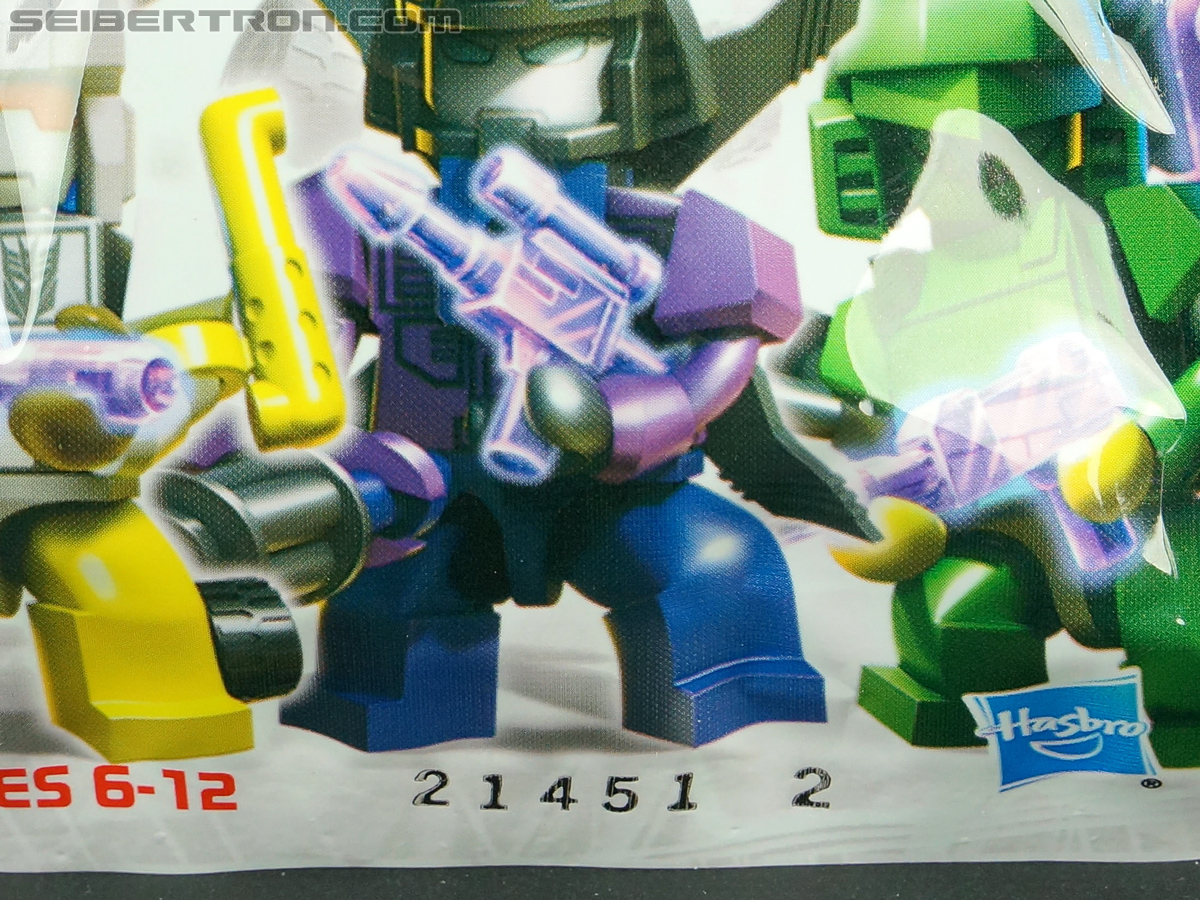 Kre-O Transformers Waspinator (Image #4 of 77)