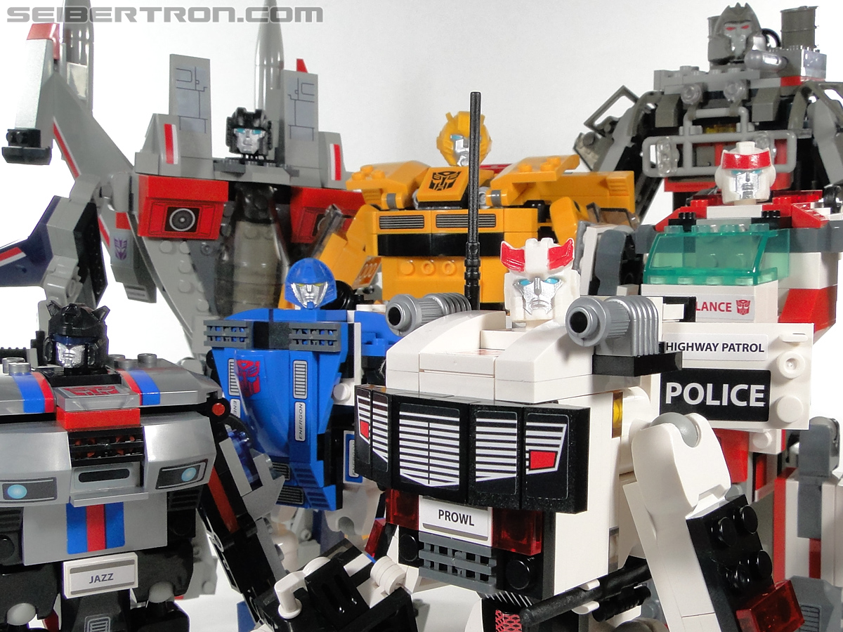 Kre O Transformers Prowl Toy Gallery Image 112 Of 113