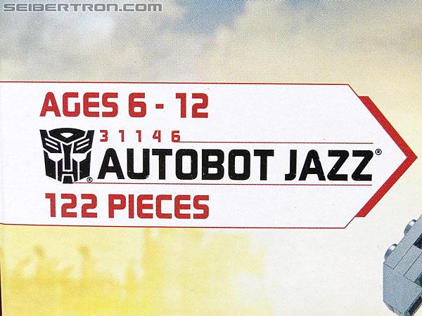 Kre-O Transformers Jazz (Image #7 of 96)