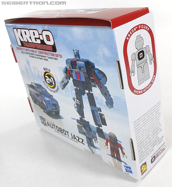 Kre-O Transformers Jazz (Image #11 of 96)