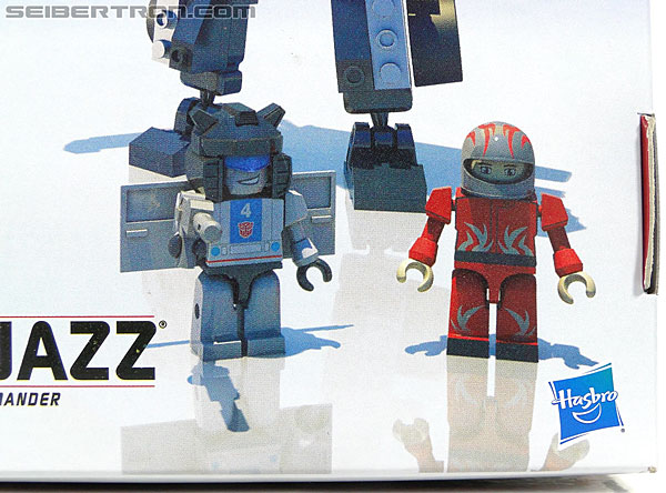 Kre-O Transformers Jazz (Image #14 of 96)