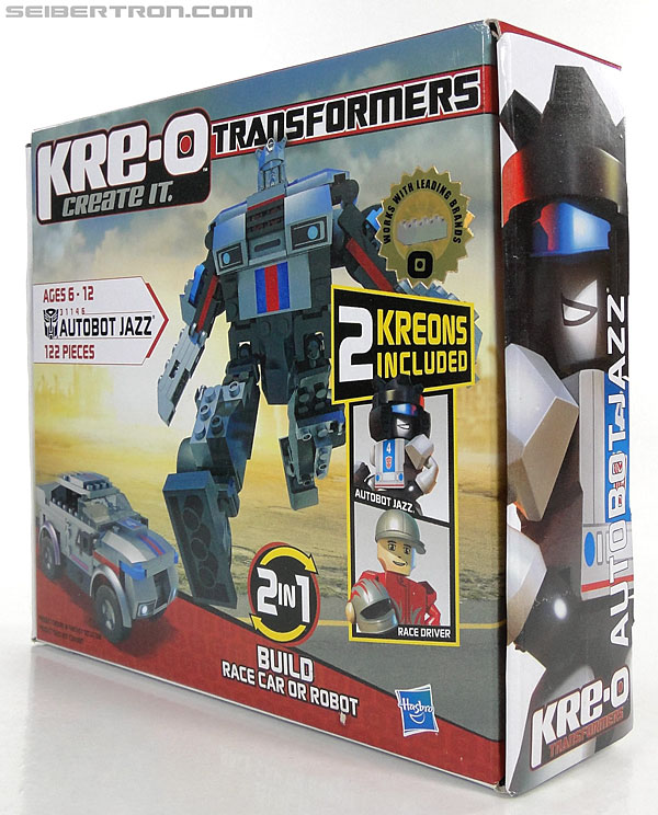 Kre-O Transformers Jazz (Image #18 of 96)