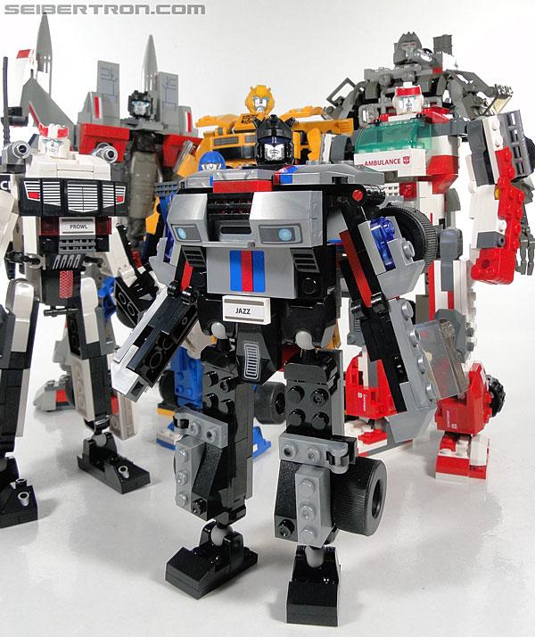 Kre-O Transformers Jazz (Image #94 of 96)