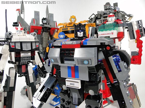 Kre-O Transformers Jazz (Image #95 of 96)