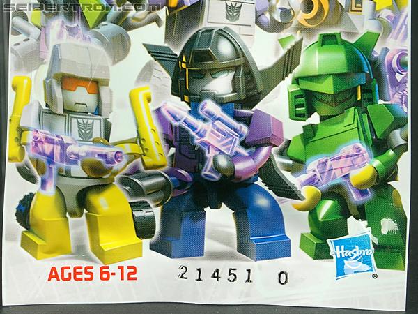 Kre-O Transformers Crankstart (Image #4 of 80)