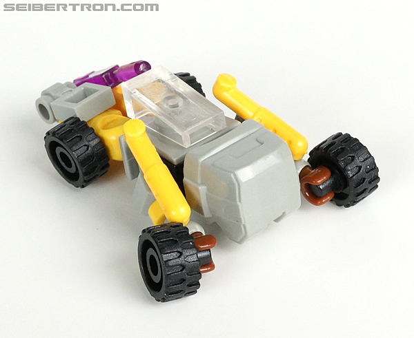 Kre-O Transformers Crankstart (Image #8 of 80)