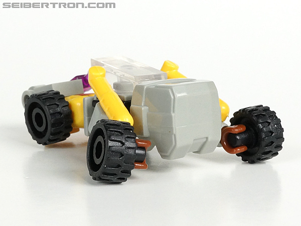Kre-O Transformers Crankstart (Image #9 of 80)