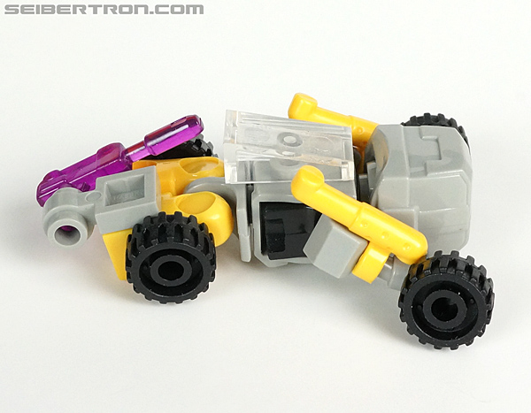 Kre-O Transformers Crankstart (Image #10 of 80)