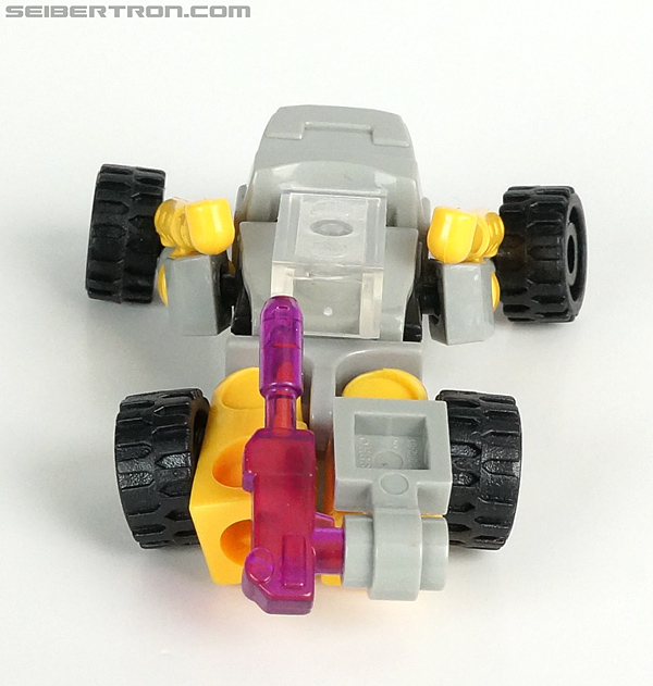 Kre-O Transformers Crankstart (Image #12 of 80)