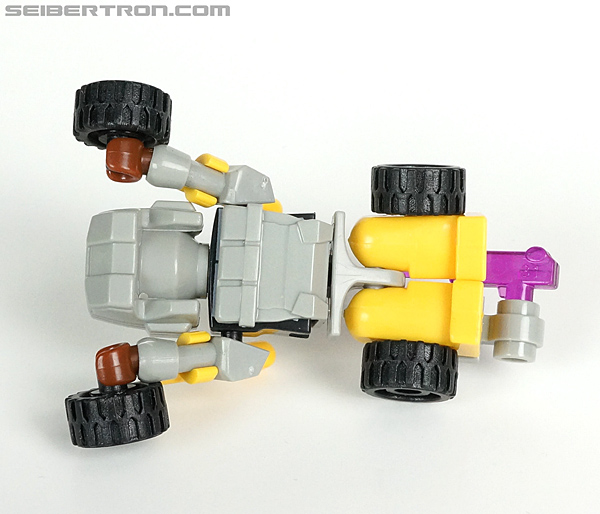 Kre-O Transformers Crankstart (Image #18 of 80)