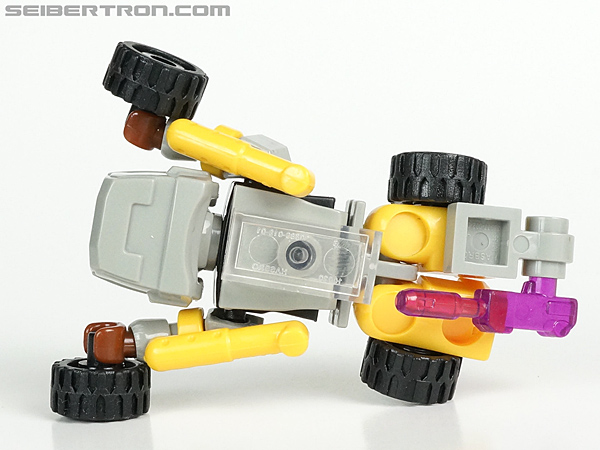 Kre-O Transformers Crankstart (Image #19 of 80)