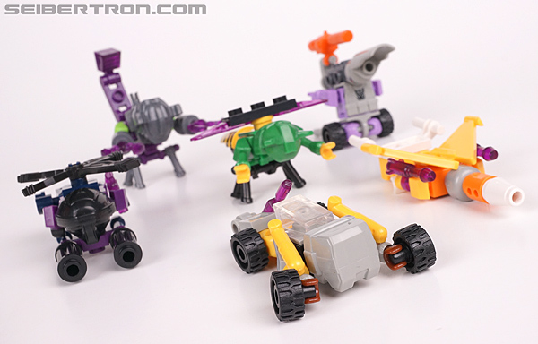 Kre-O Transformers Crankstart (Image #22 of 80)