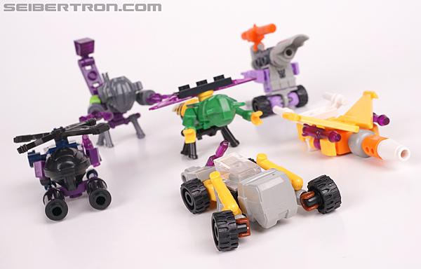 Kre-O Transformers Crankstart (Image #22 of 80)