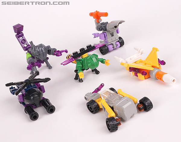 Kre-O Transformers Crankstart (Image #23 of 80)