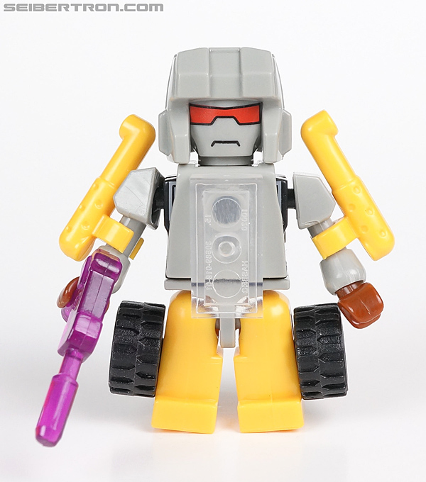 Kre-O Transformers Crankstart (Image #24 of 80)
