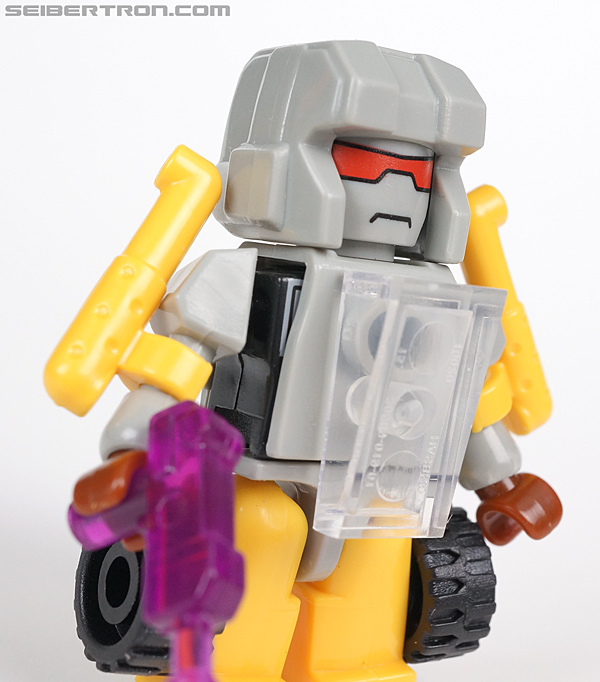 Kre-O Transformers Crankstart (Image #29 of 80)