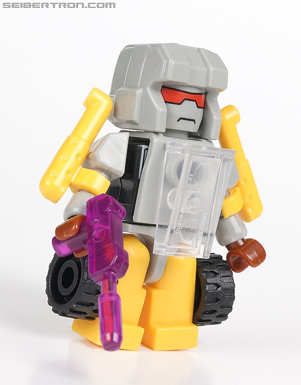 Kre-O Transformers Crankstart (Image #31 of 80)