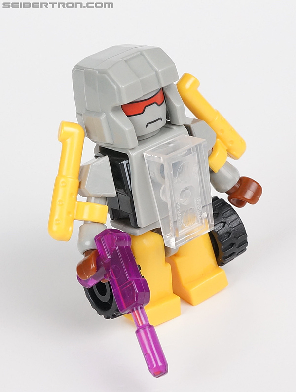 Kre-O Transformers Crankstart (Image #32 of 80)