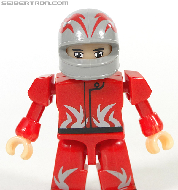 Kre-O Transformers Kreon Race Driver (Jazz) (Image #9 of 47)