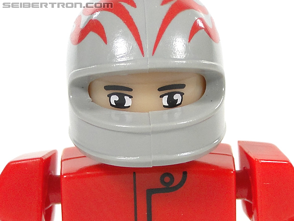 Kre-O Transformers Kreon Race Driver (Jazz) (Image #10 of 47)