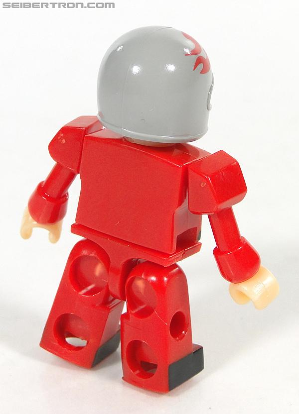 Kre-O Transformers Kreon Race Driver (Jazz) (Image #14 of 47)