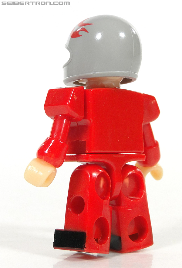 Kre-O Transformers Kreon Race Driver (Jazz) (Image #16 of 47)