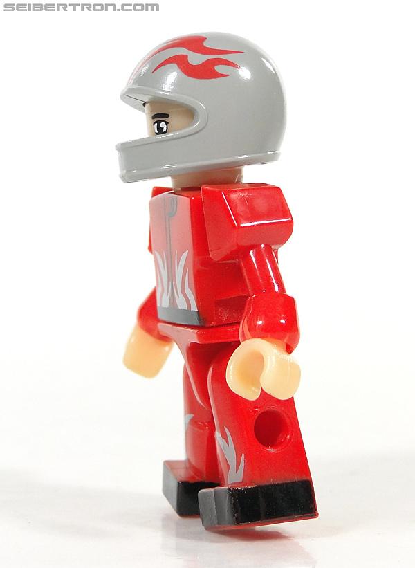 Kre-O Transformers Kreon Race Driver (Jazz) (Image #17 of 47)