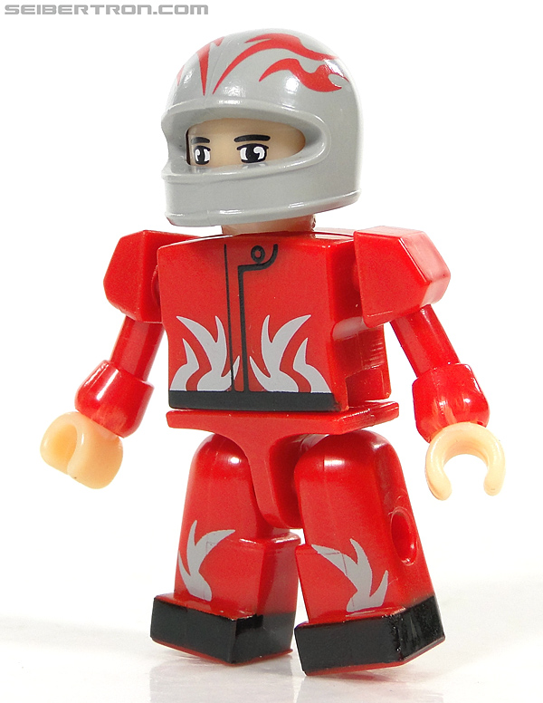 Kre-O Transformers Kreon Race Driver (Jazz) (Image #18 of 47)