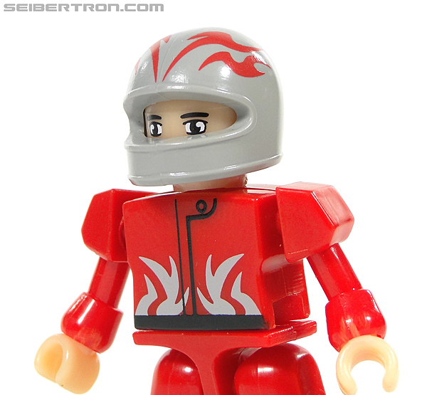 Kre-O Transformers Kreon Race Driver (Jazz) (Image #20 of 47)
