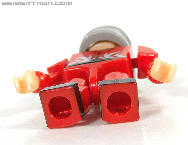 Kre-O Transformers Kreon Race Driver (Jazz) (Image #23 of 47)